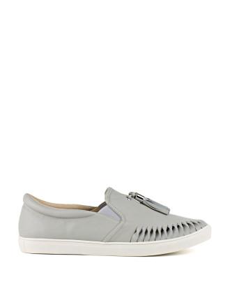 Cheyenne Tassel Slip-On Sneaker