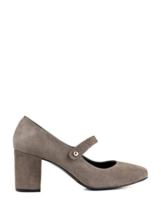 Dabble Block Heel Mary Jane