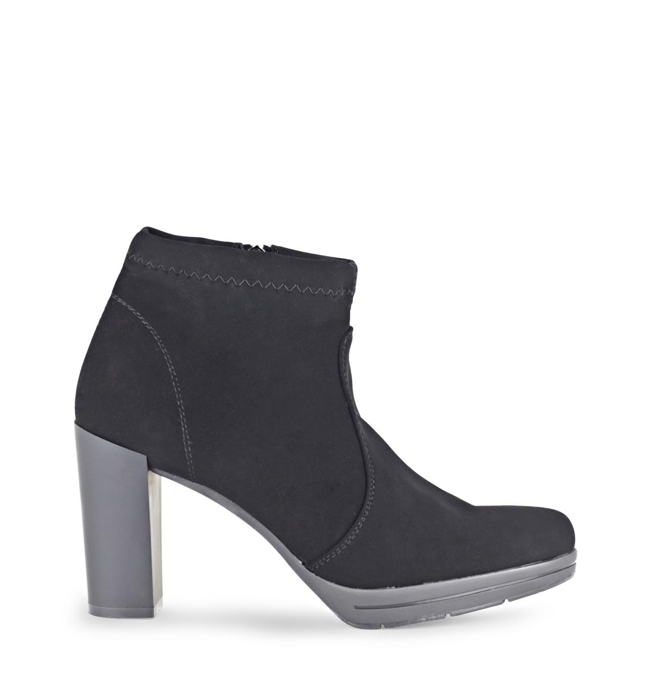 Dalia Platform Ankle Boot Edward Meller rB952