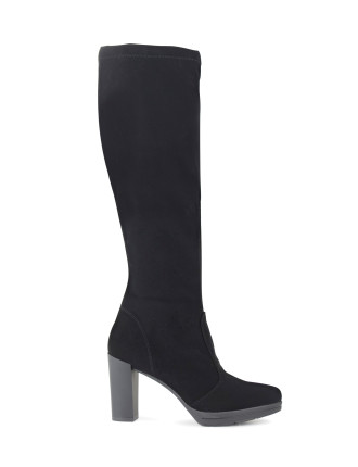 Dolce Stretch Knee High Boot