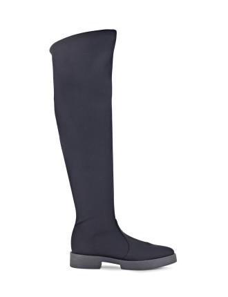 Bea Otk Stretch Fabric Boot