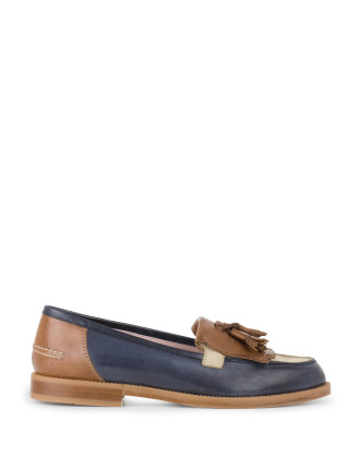 Greenoak Classic Tassel Loafer