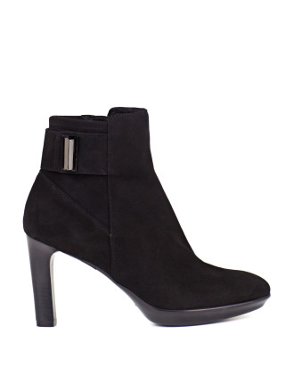 Rochelle Hi Heeled Ankle Boot