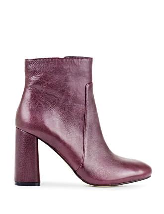 Yuki Dressy Ankle Boot