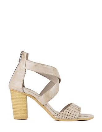 Rebecca Crossover Sandal