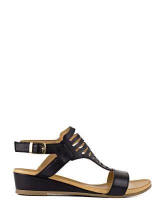 Rosario Two Strap Sandal