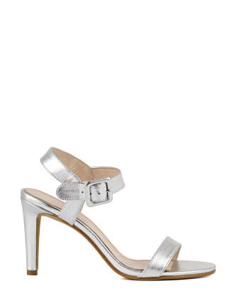Sofie Mid Heel Dress Sandal