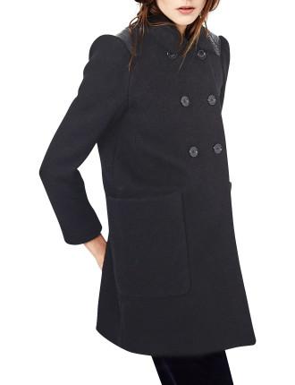 Gabrielle Coat