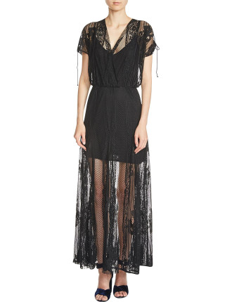 Risaline Dress