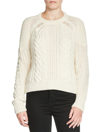 Maxime Sweater