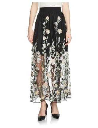 Janvier Skirt