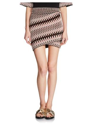 Jenia Skirt