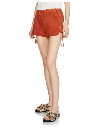 Ilan Shorts
