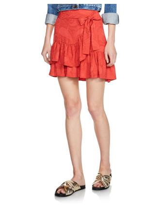 Jahima Skirt