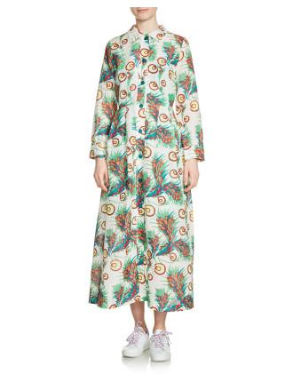 Rawai Dress
