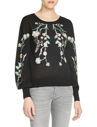 Martiniqu Sweater