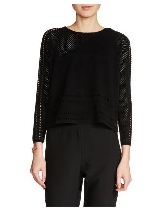 Mufina Sweater