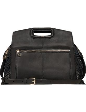Mwalkleat Handbag