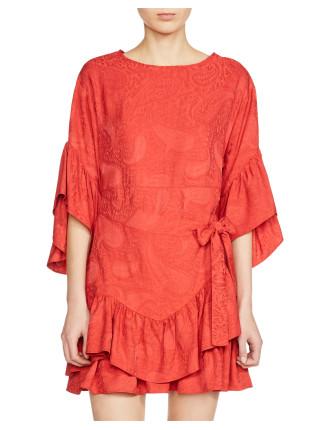Rahima Dress