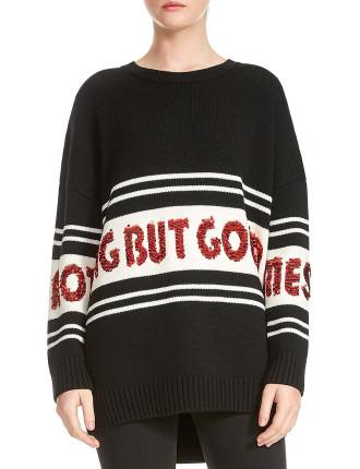 Mystique Sweater