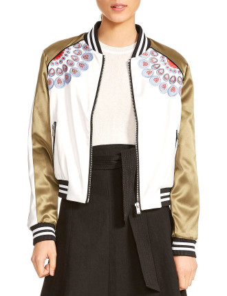 Bamby Jacket