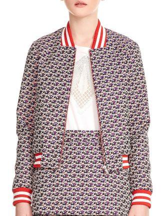 Boyana Jacket