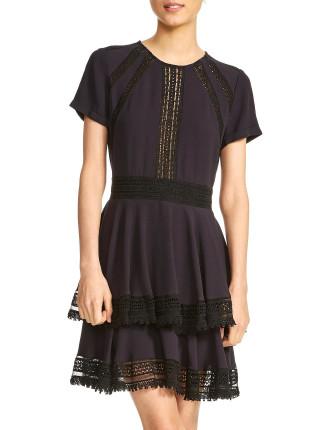 Raglia Dress