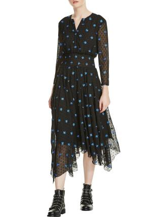 Raiette Dress