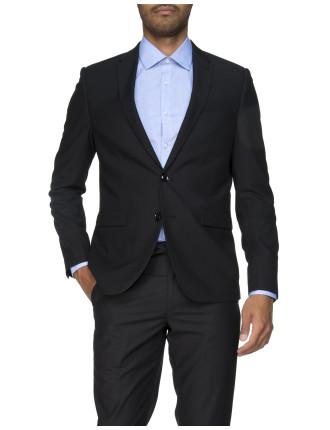 Polyviscose Suit Jacket