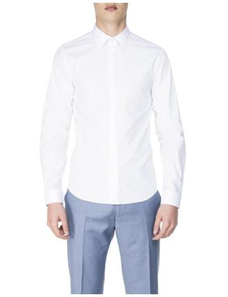 Tier White Shirt
