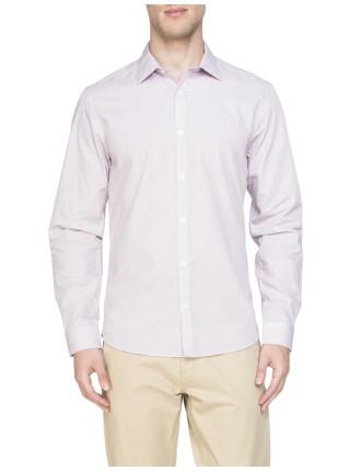 Basketweave Shirt