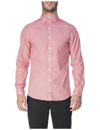 Geometric Input Shirt