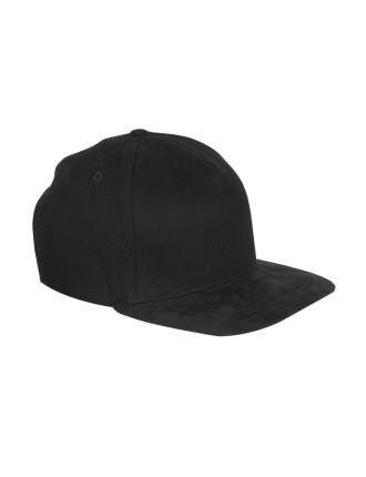 Tonal Peak Cap