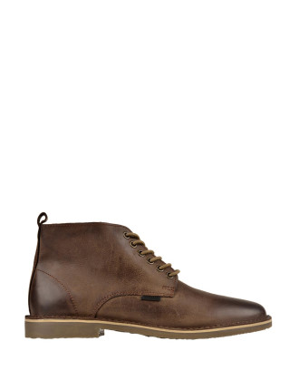Re Unlined Stitch Boot