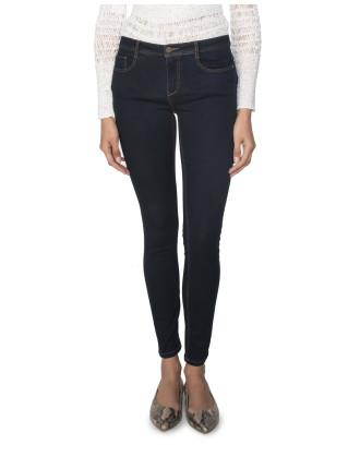 Dark Stretch Jeans