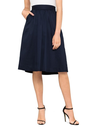 Nov Statement Skirt
