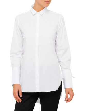 Cotton Shirt Plain