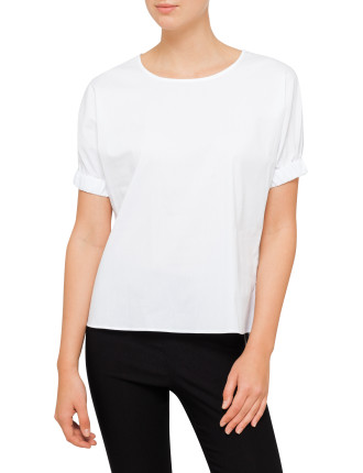 Stretch Shell Top
