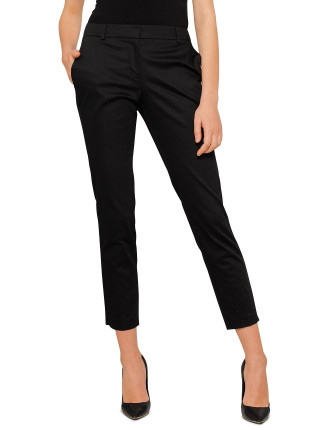 Stretch Slim Leg Pants
