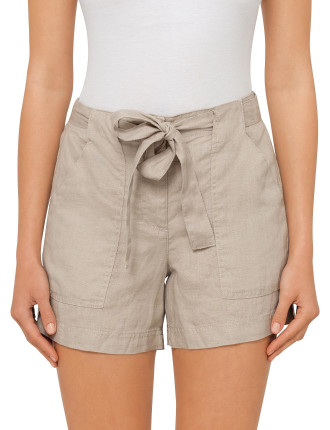 Soft Casual Short