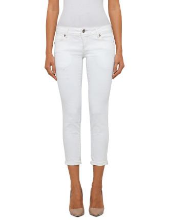 F.I.T Boyfriend Slim Jeans