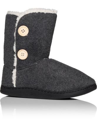 Studio Melton Boot