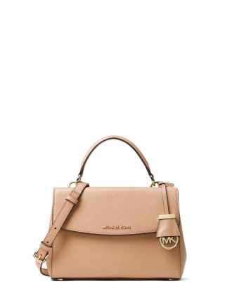 AVA SMALL TOP HANDLE SATCHEL