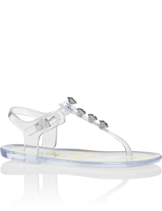 Tropical T Bar Sandal