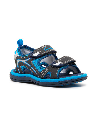 Fear Casual Sandals