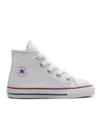 Chuck Taylor All Star Infant Hi Top Sneaker