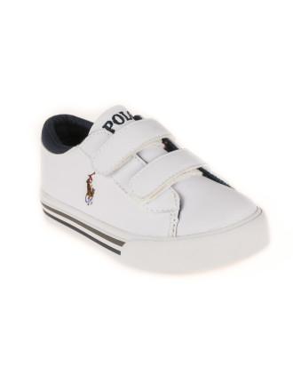 Harrison Ez Pu Velcro Sneaker