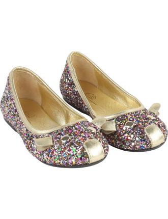 Glitter Mouse Ballet