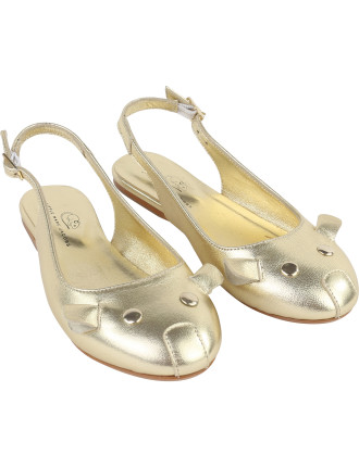 Slingback Mouse Ballet