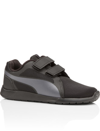 Trainer Evo Double Velcro Infant Sneaker